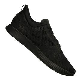 Nike Zoom Strike M AJ0189-010 chaussures noir