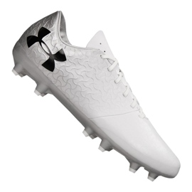 Chaussures Under Armour Magnetico Select Fg M 3000 115-100 argent
