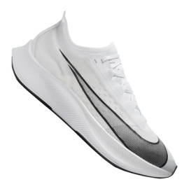 Nike Zoom Fly 3 M AT8240-100 chaussures blanc