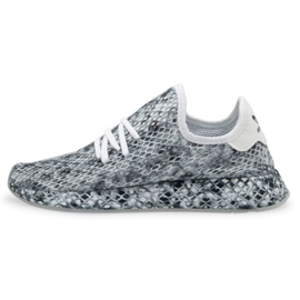 Chaussures Adidas Originals Sneakers Deerupt Runner W EE5808