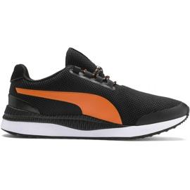 Puma Pacer Next Fs Knit 2.0 M 370507 01 chaussures noir