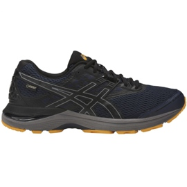 Chaussures de course Asics Gel Pulse 9 GM Tx T7D4N-5890 noir
