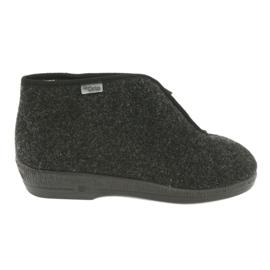Befado chaussures pour femmes pu 041D048 brun