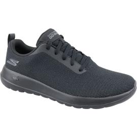 Chaussures Skechers Go Walk M 54610-BBK noir