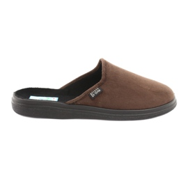 Befado chaussures pour hommes pu 125M008 brun