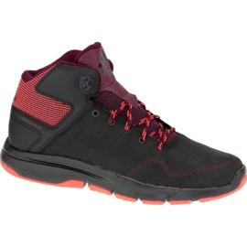 Chaussures Adidas Climawarm Supreme M M18088 noir