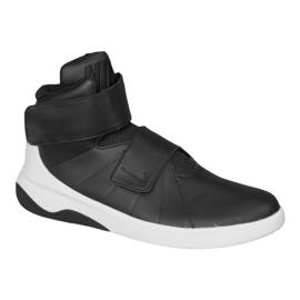 Nike Marxman M 832764-001 chaussures noir noir
