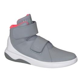 Nike Marxman M 832764-002 chaussures gris gris / argent
