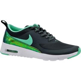 Chaussures Nike Air Max Thea Print Gs W 820244-002