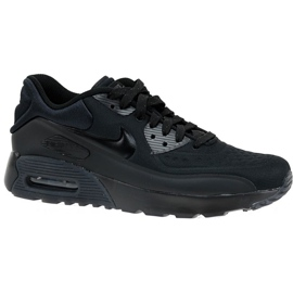 Nike Air Max 90 Ultra Gs L 844599-008 noir