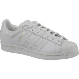 Adidas Superstar M CM8073 chaussures blanc
