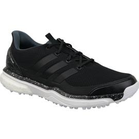 Chaussures Adidas adiPower Sport Boost 2 M F33216 noir