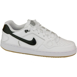 Chaussures Nike Son Of Force Gs W 615153-108 blanc