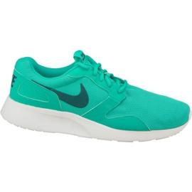 Nike Kaishi M 654473-431 chaussures bleu