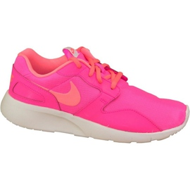 Nike Kaishi Gs W 705492-601 chaussures rose