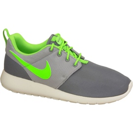 Nike Roshe One Gs W chaussures 599728-025