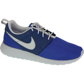 Nike Roshe One Gs W 599728-410 chaussures