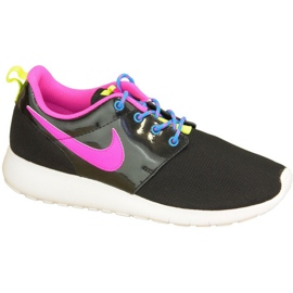 Nike Roshe One Gs W 599729-011 chaussures