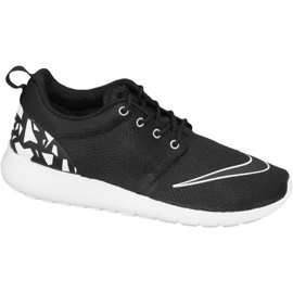 Chaussures Nike Roshe One Fb Gs W 810513-001