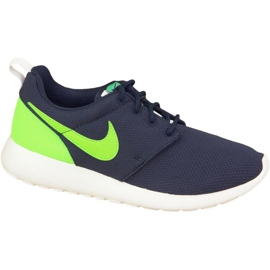 Nike Roshe One Gs W chaussures 599728-413