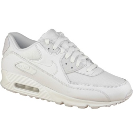 Nike Air Max 90 Essential M 537384-111 chaussures blanc