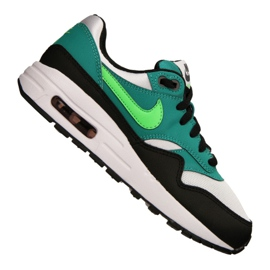 Nike Air Max 1 Gs Jr 807602-111 chaussures