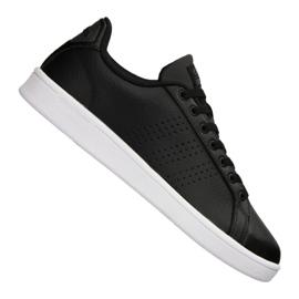 Chaussures Adidas Cloudfoam Adventage Clean M AW3915 noir