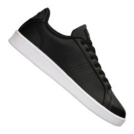 Chaussures Adidas Cloudfoam Adventage Clean M AW3915 noir