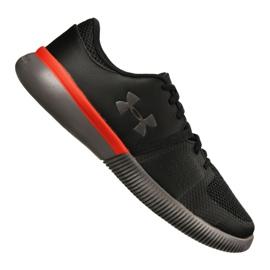 Chaussure d'entraînement Under Armour Zone 3 Nm M 3020753-001 noir