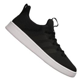 Chaussures Adidas Cloudfoam Adventage Adapt M DB0264 noir