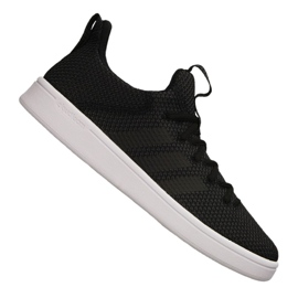 Chaussures Adidas Cloudfoam Adventage Adapt M DB0264 noir