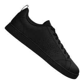 Chaussures Adidas Cloudfoam Adventage Clean M F99253 noir