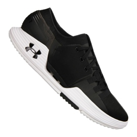 Souliers Under Armour Speedform Amp 2.0 M 1295773-001 noir