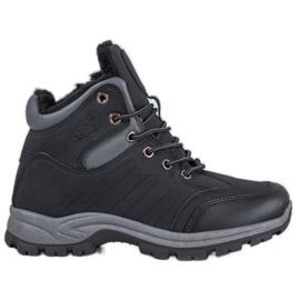 SHELOVET Chaussures de sport isolées noir
