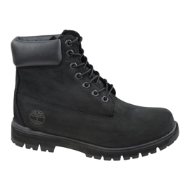 Chaussures Timberland Radford 6 In Boot Wp M A1JI2 noir