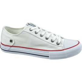 Big Star Chaussures W DD274336 blanc