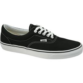 Vans U Era Vewzblk chaussures noir