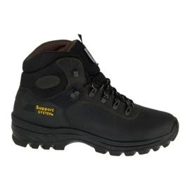 Grisport chaussures M 10242D26G brun