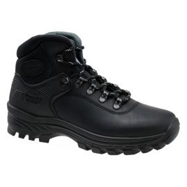 Grisport Dakar 10242D71G chaussures noir
