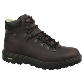 Grisport Northland M 40213DV61G chaussures brun