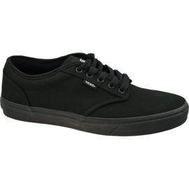 Chaussures Vans Atwood M VTUY186 noir