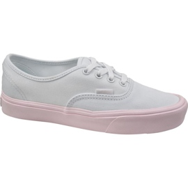 Chaussures Vans Authentic Lite W VA2Z5JN5Q blanc