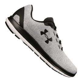 Chaussures Under Armour Remix FW18 M 3020345-100 gris