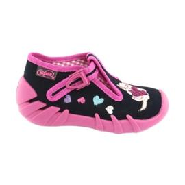 Befado chaussures pour enfants 110P336
