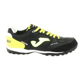 Joma Top Flex 2001 Tf M TOPS.2001.TF Chaussures De Football noir noir