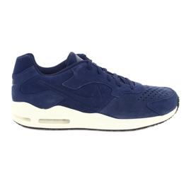 Nike Air Max Guile Prime M 916770-400 chaussures bleu