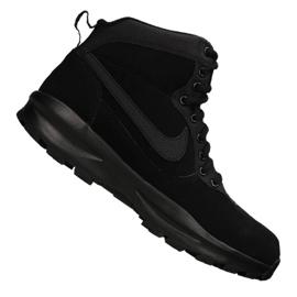 Nike Manoadome M 844358-003 chaussures noir