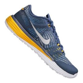 Nike Lunar Caldra M 803879-417 chaussures multicolore