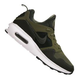 Nike Air Max Prime M 876068-201 chaussures vert