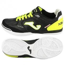 Chaussures d'intérieur Joma Top Flex 2001 In M TOPS.2001.IN noir noir